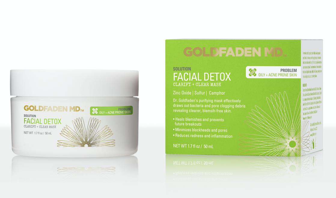 Facial Detox