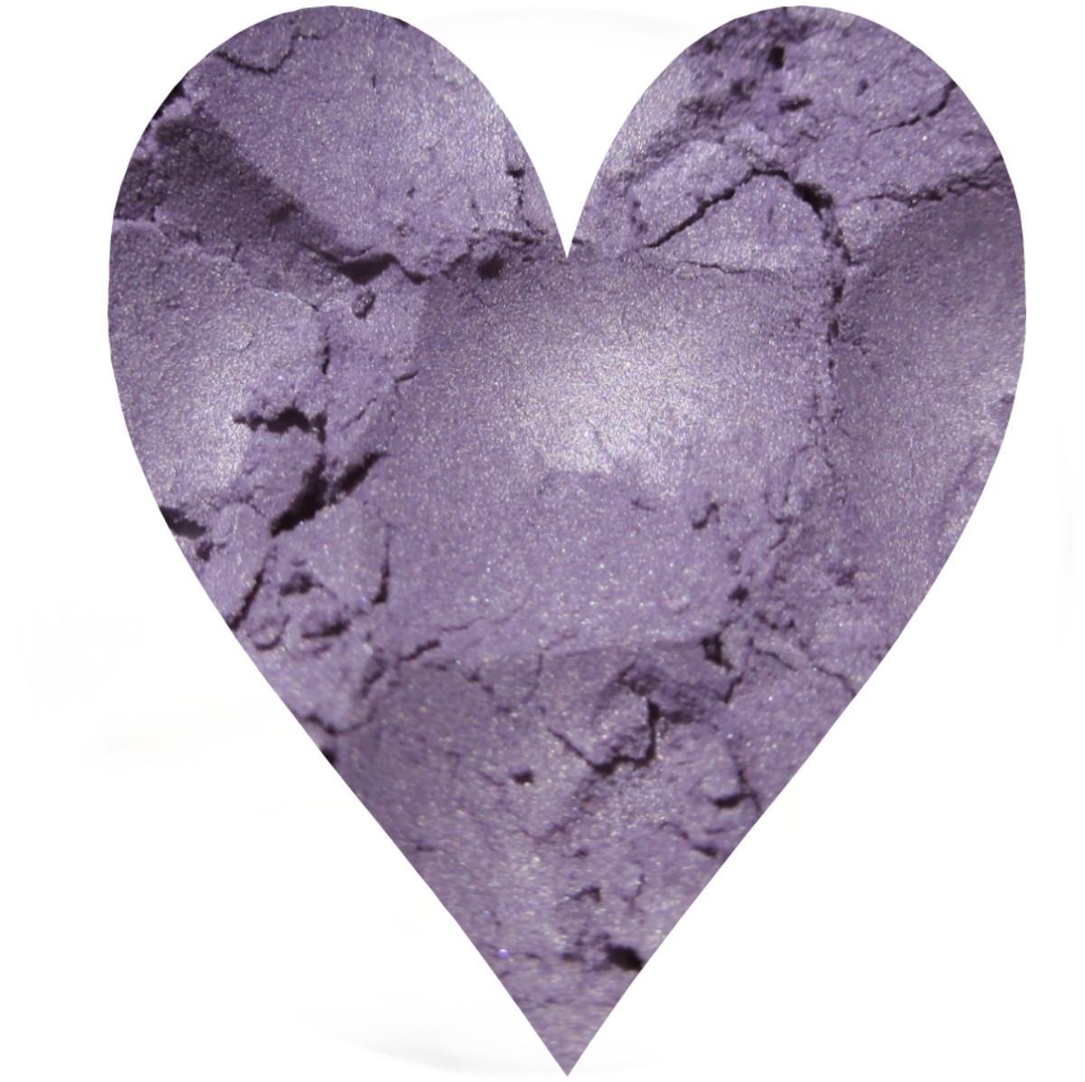 MY LOVE - LTD loose powder mineral multi-use color makeup bare earth pigment minerals
