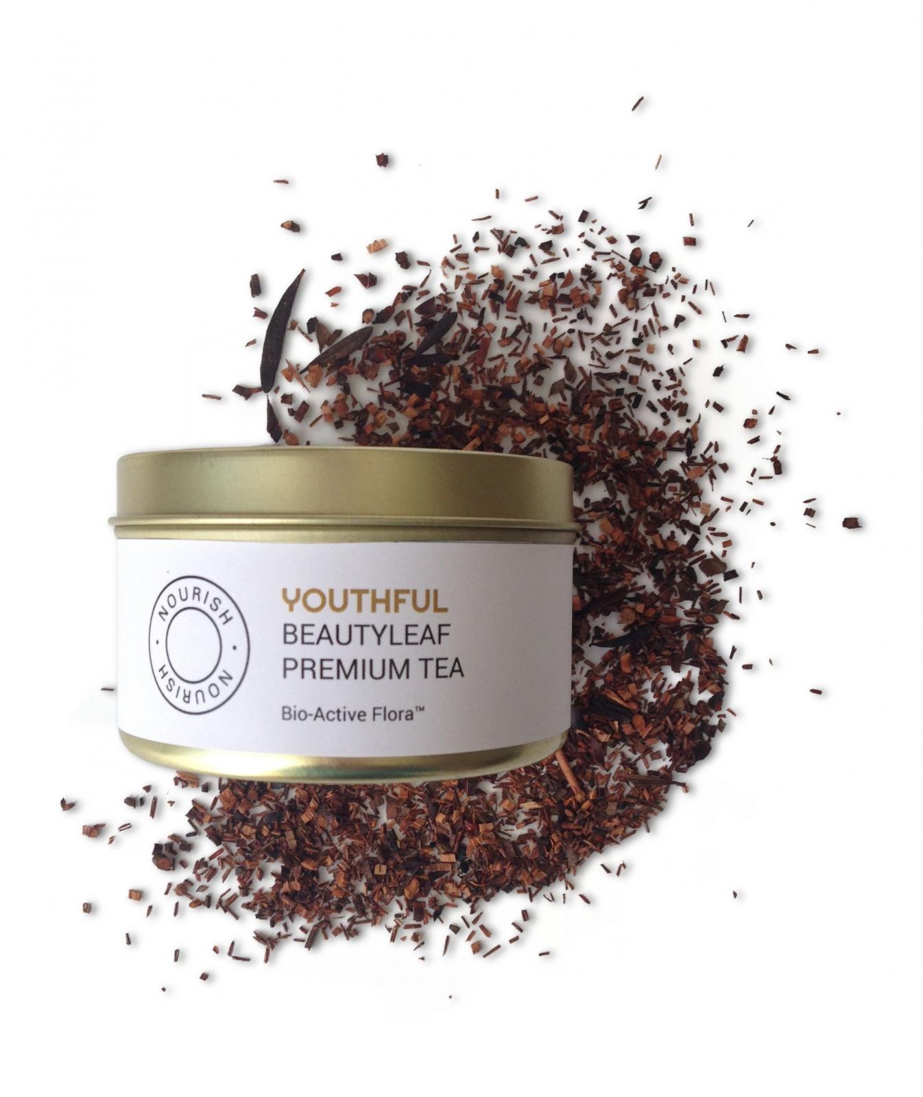 Youthful BeautyLeaf Premium Tea