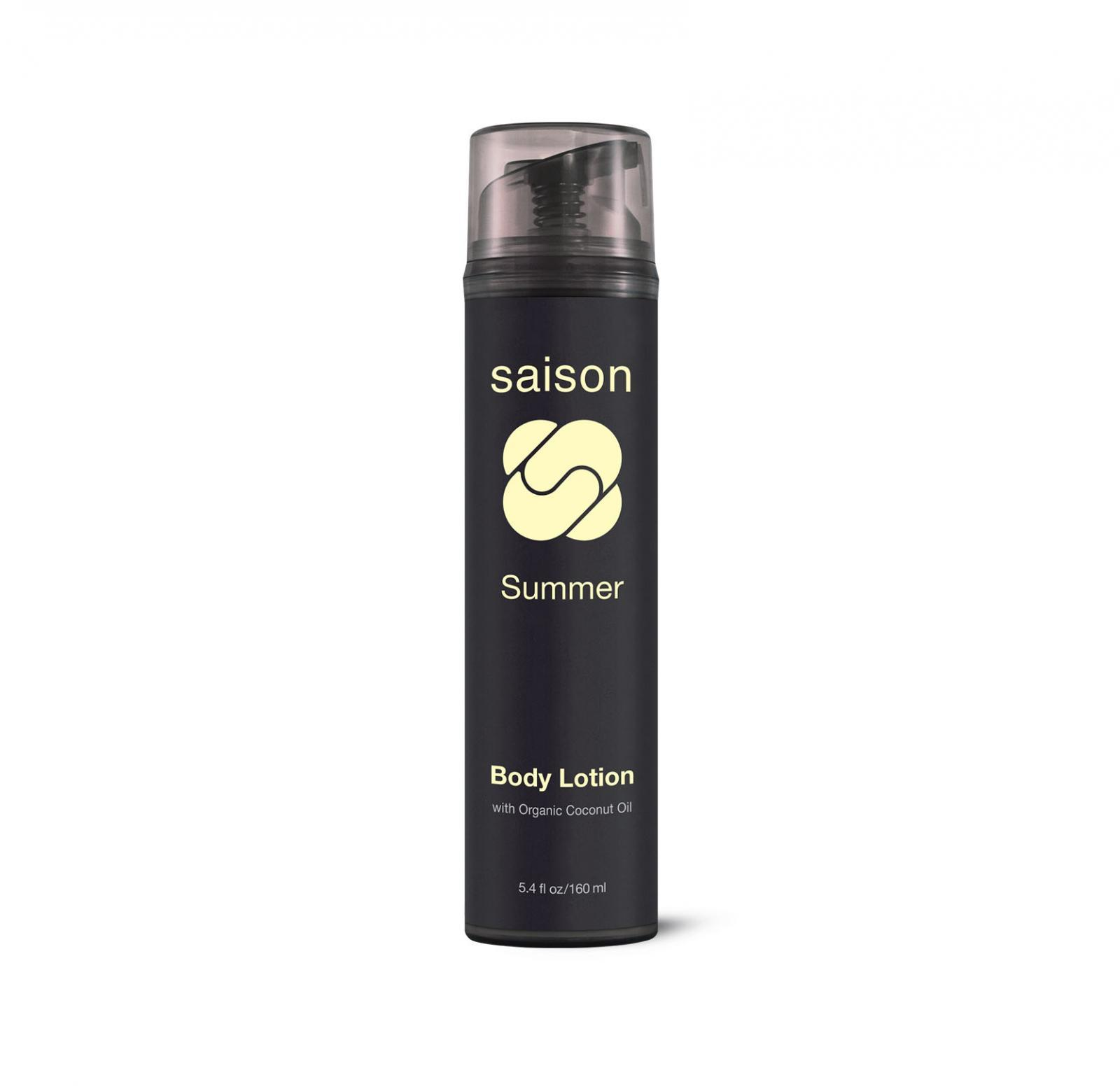 Saison Summer Body Lotion