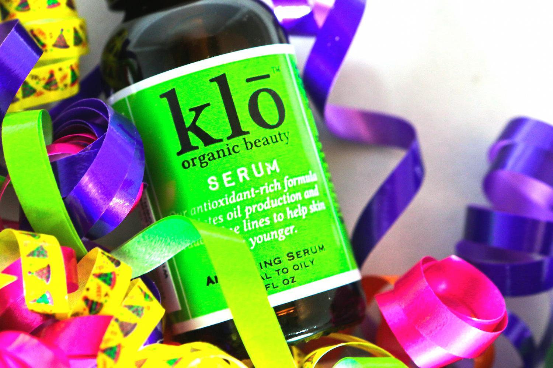 Radiant Serum (normal-oily/acne-prone skin)
