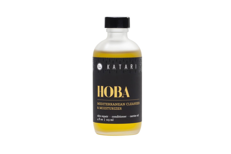 Hoba - 100% EURO & USDA Organic Mediterranean Jojoba Oil