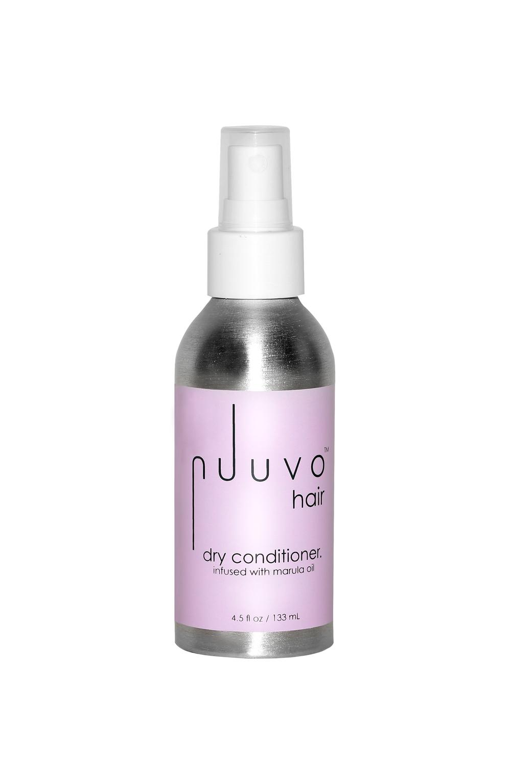 Nuuvo Haircare Dry Conditioner - Paraben + Sulfate Free