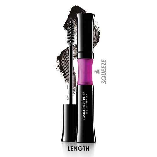 LashControl® Lengthening and Conditioning Mascara in Natural Black