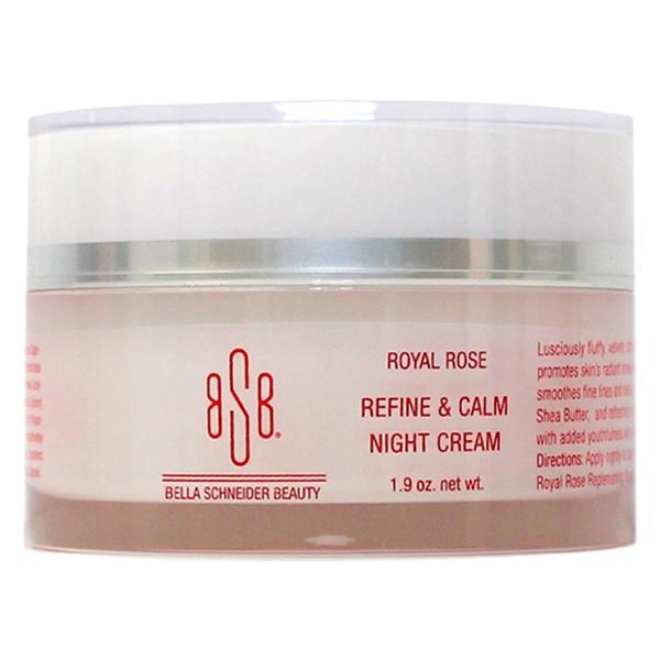 Refine & Calm Night Cream