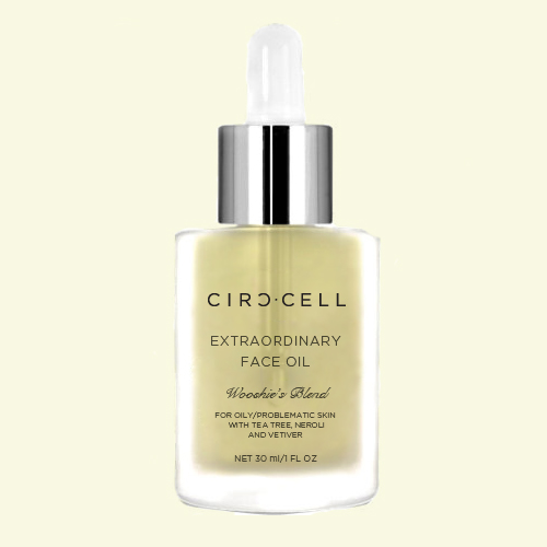 Extraordinary Face Oil - Wooshie's Blend for Oily Skin