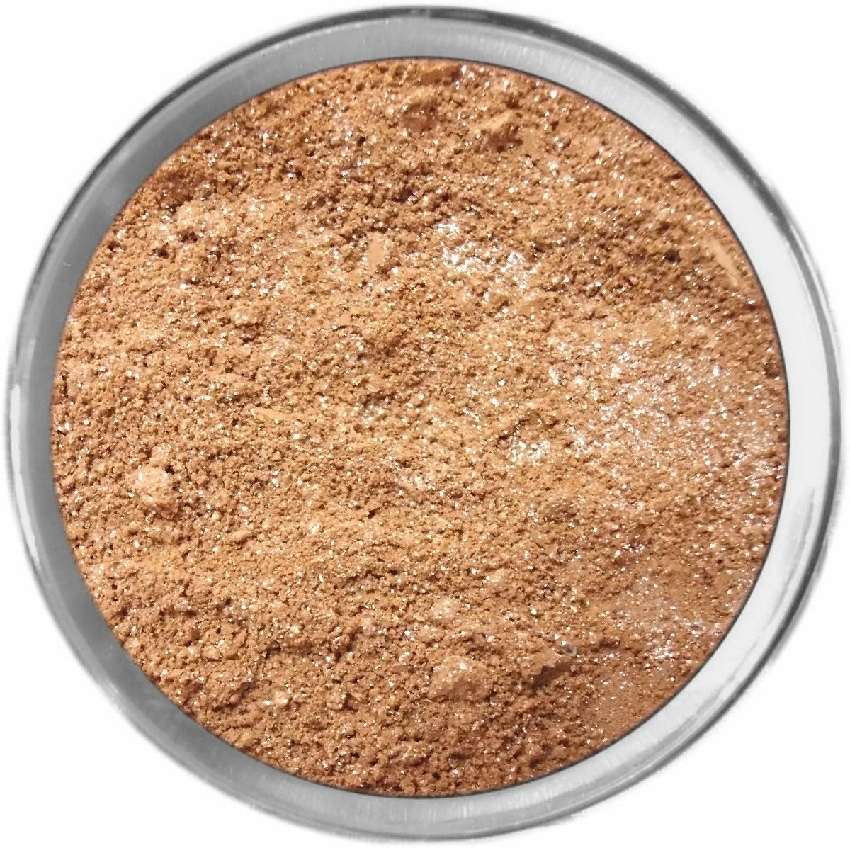 BEFITTING loose powder mineral multi-use color makeup bare earth pigment minerals