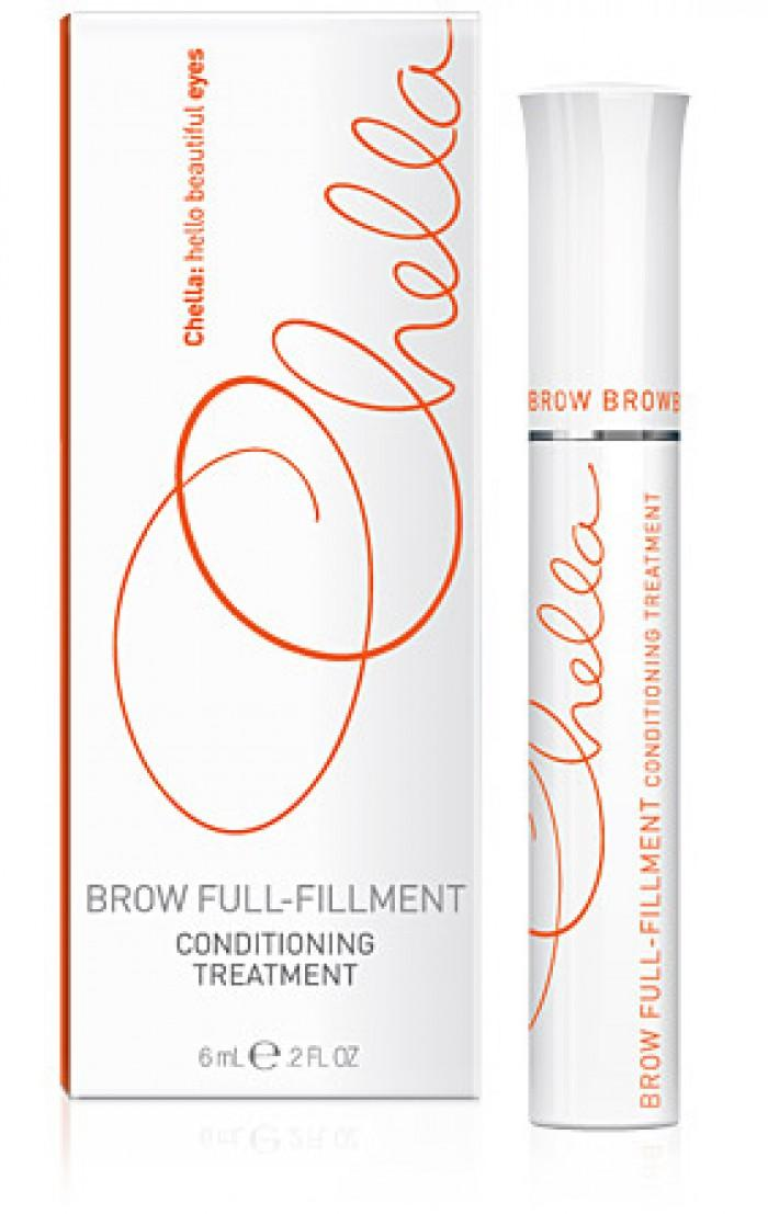 Brow Full-Fillment Eyebrow Treatment