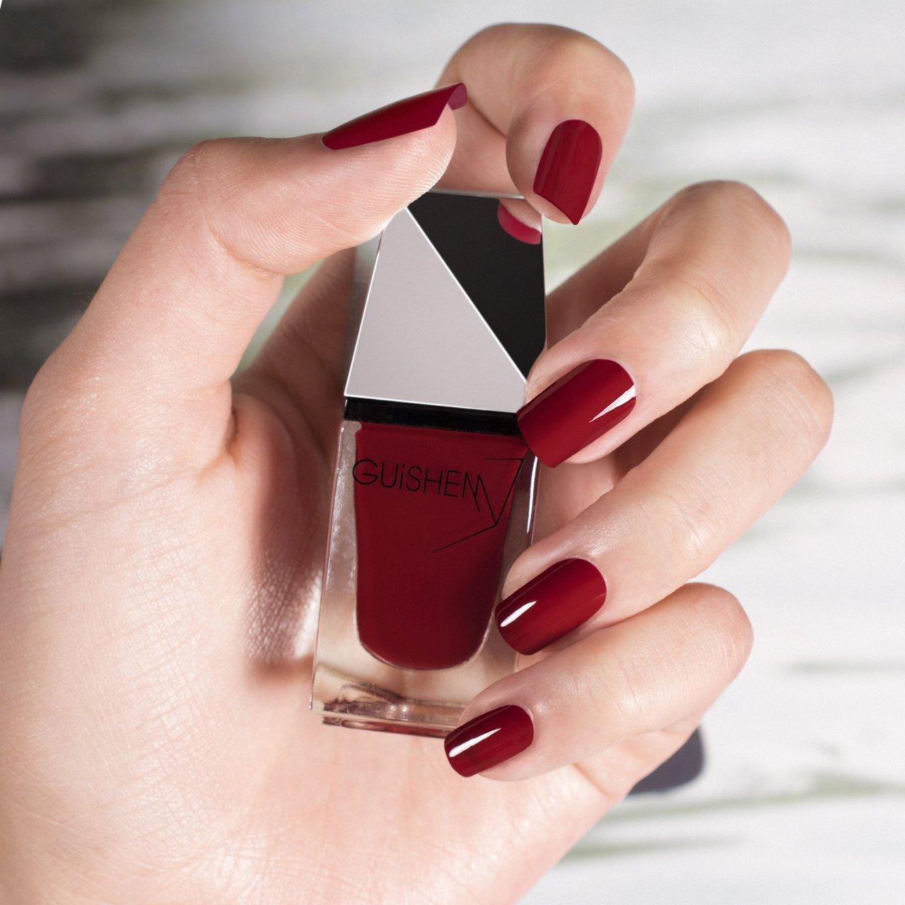 fad392eabd5987 7 Nail Polish Shades Perfect For Winter by Sarah Healy - Musely