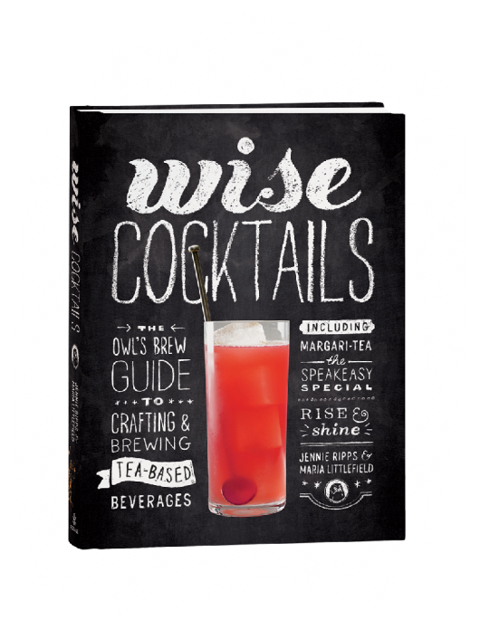 Wise Cocktails Book
