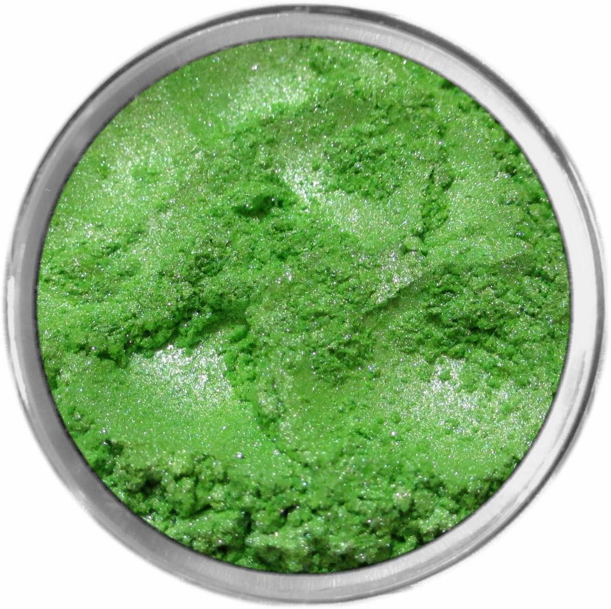 AUSPICIOUS loose powder mineral multi-use color makeup bare earth pigment minerals