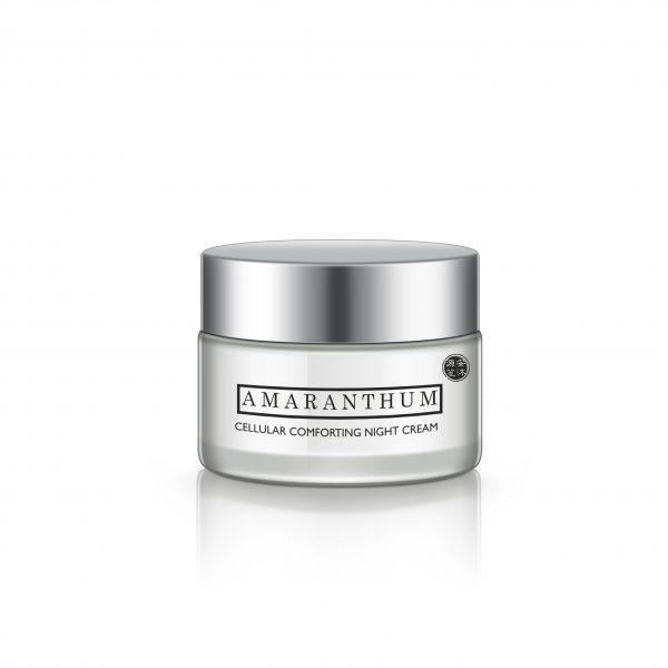 Amaranthum Cellular Comforting Night Cream