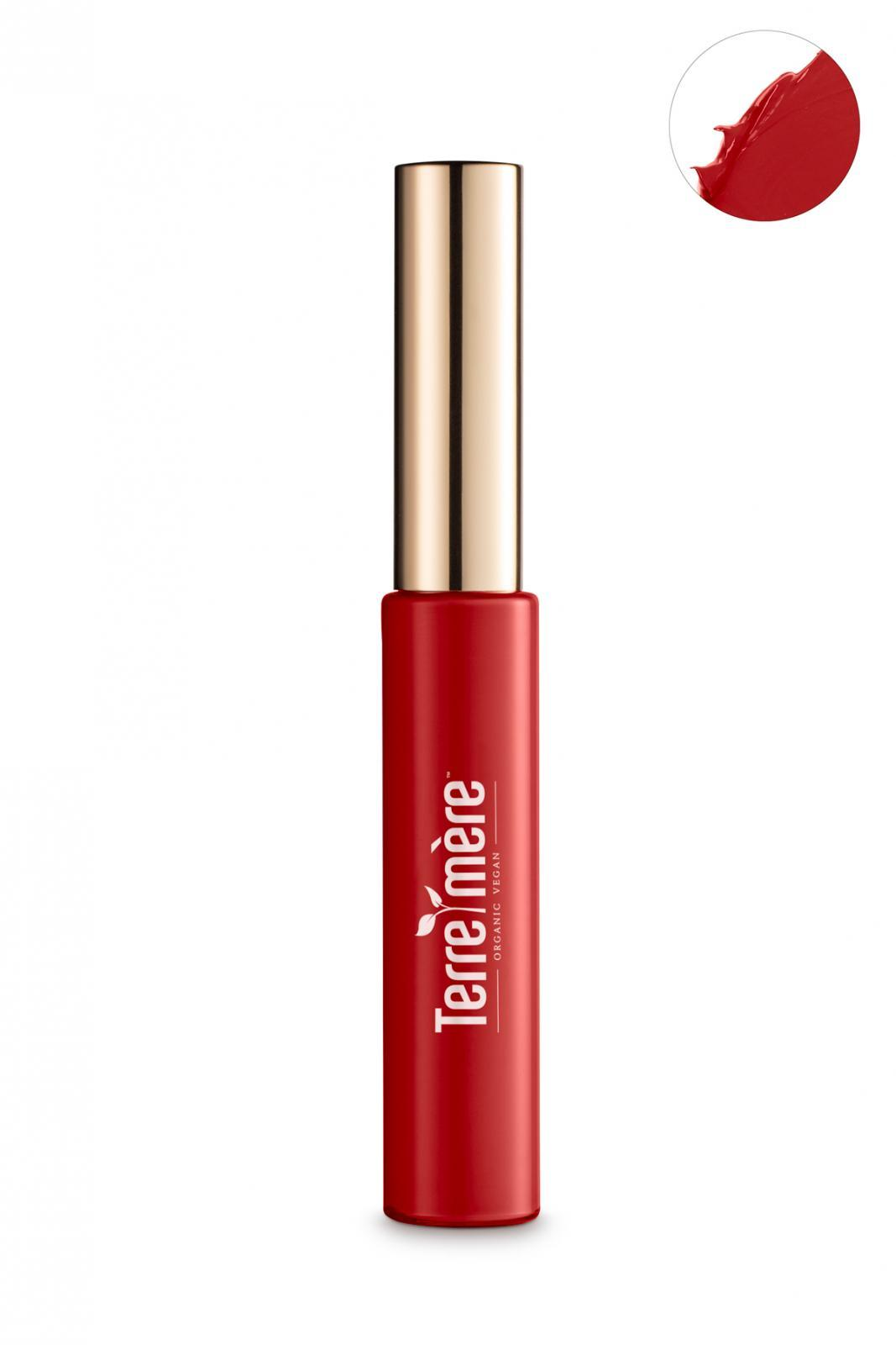 Liquid Lip Cream - Vamp