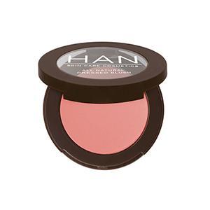 HAN Skin Care Cosmetics Pressed Blush - Bloom