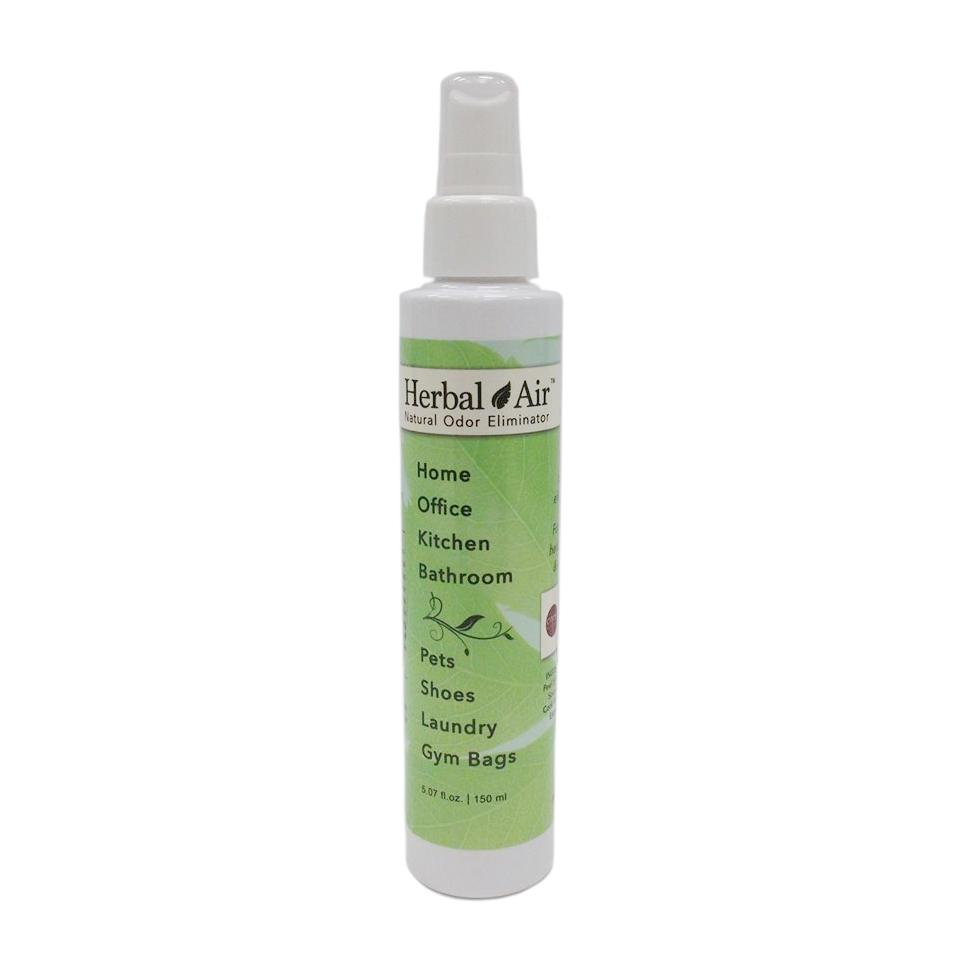 Herbal Air Natural Odor Eliminator Spray