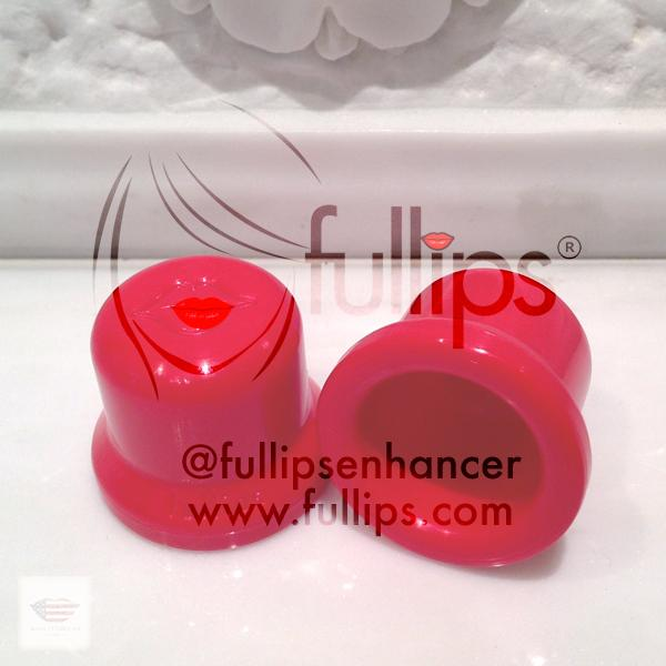 Lip Enhancer in Large Round