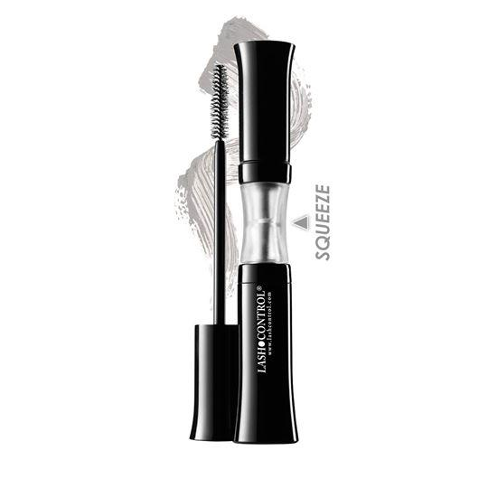 LashControl® ClearCoat Control Mascara and Brow-Fix