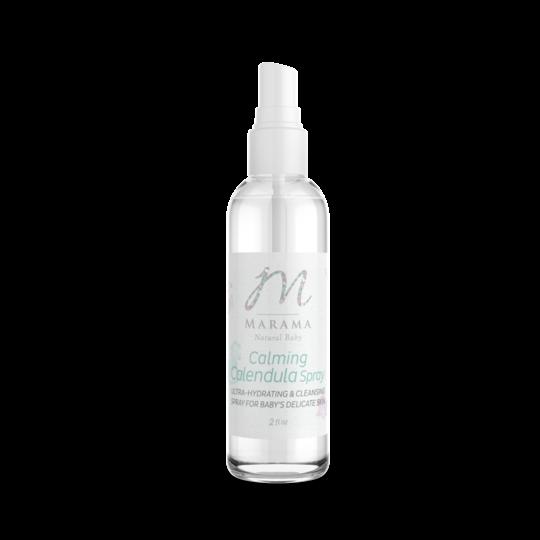 Calming Calendula Spray