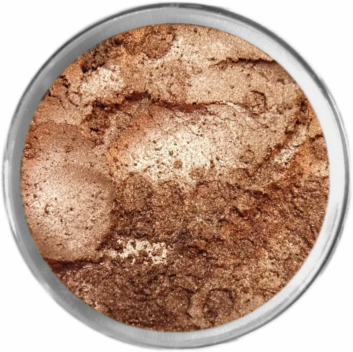 ANDULUCITE loose powder mineral multi-use color makeup bare earth pigment minerals