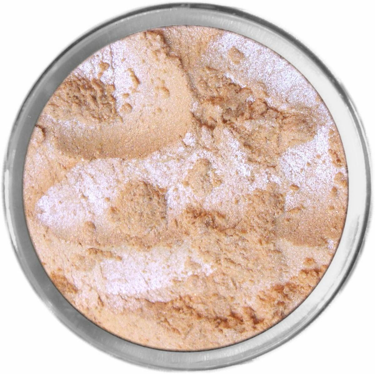 ALTER EGO loose powder mineral multi-use color makeup bare earth pigment minerals