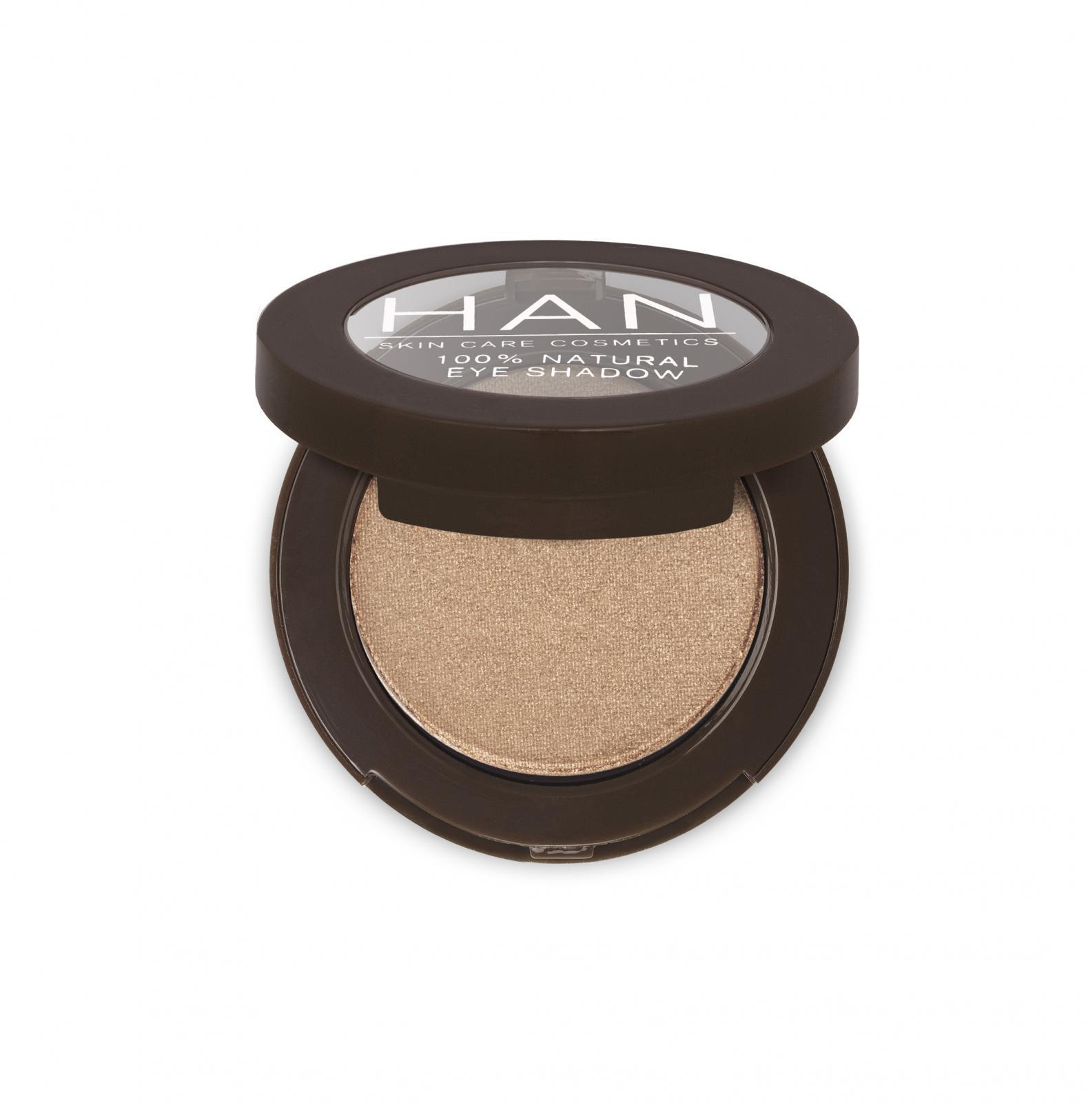 HAN Skin Care Cosmetics Eye Shadow - Golden Glow