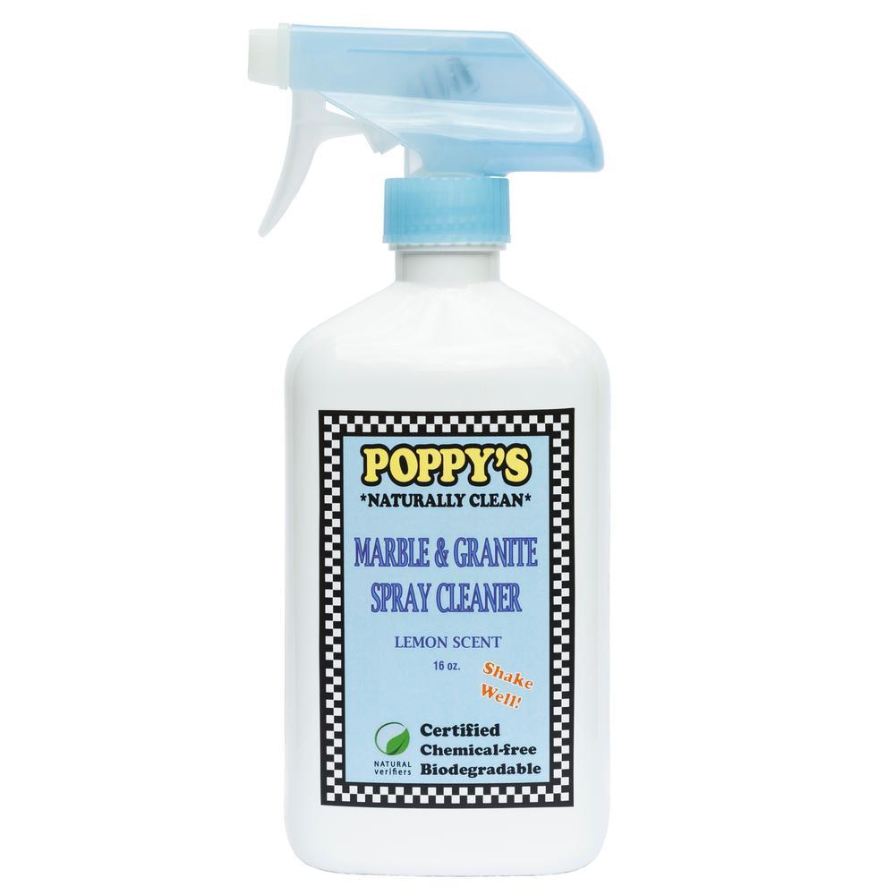 Marble & Granite Spray Cleaner