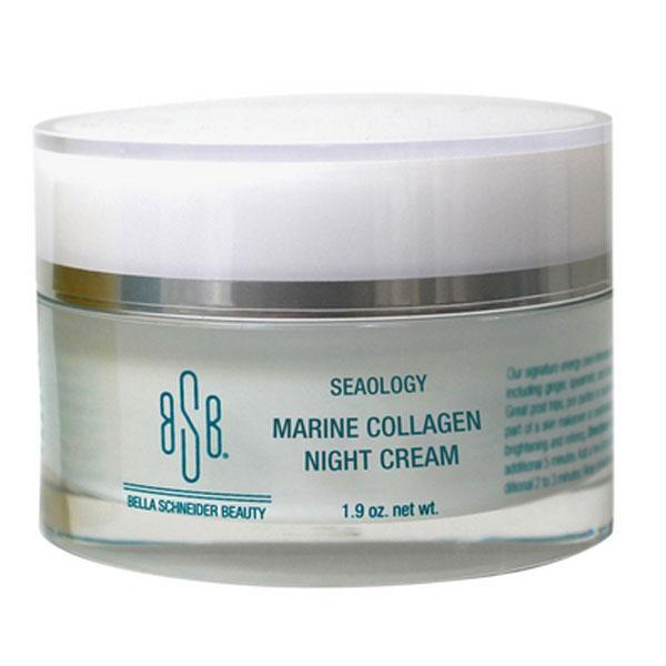 Marine Collagen Night Cream