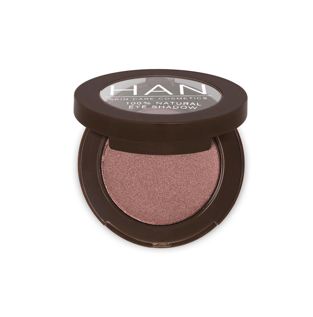 HAN Skin Care Cosmetics Eye Shadow - Taupey Plum