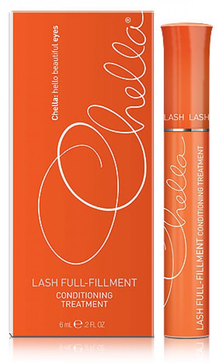 Lash Full-Fillment Eyelash Treatment