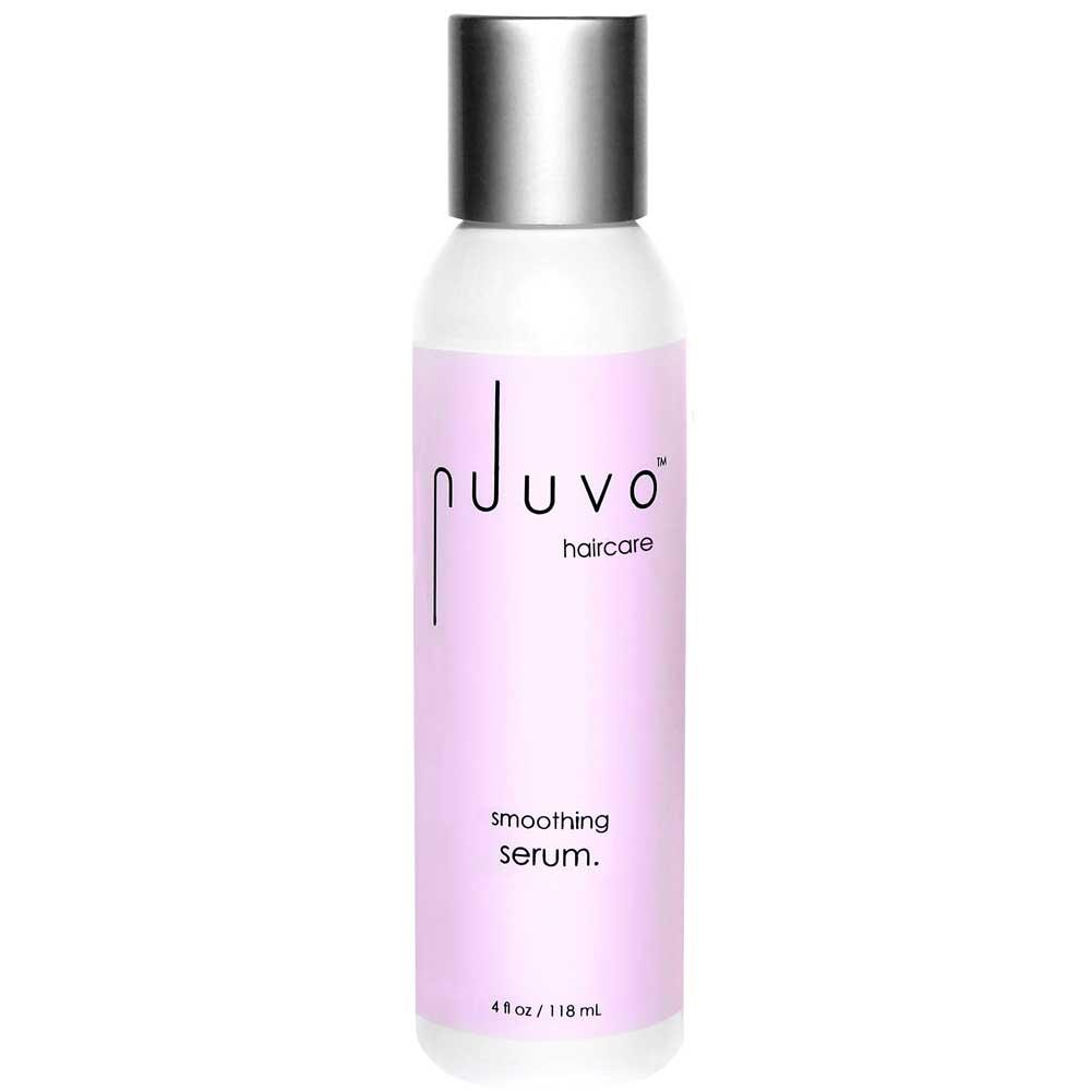Nuuvo Haircare Smoothing Serum - Paraben + Sulfate Free