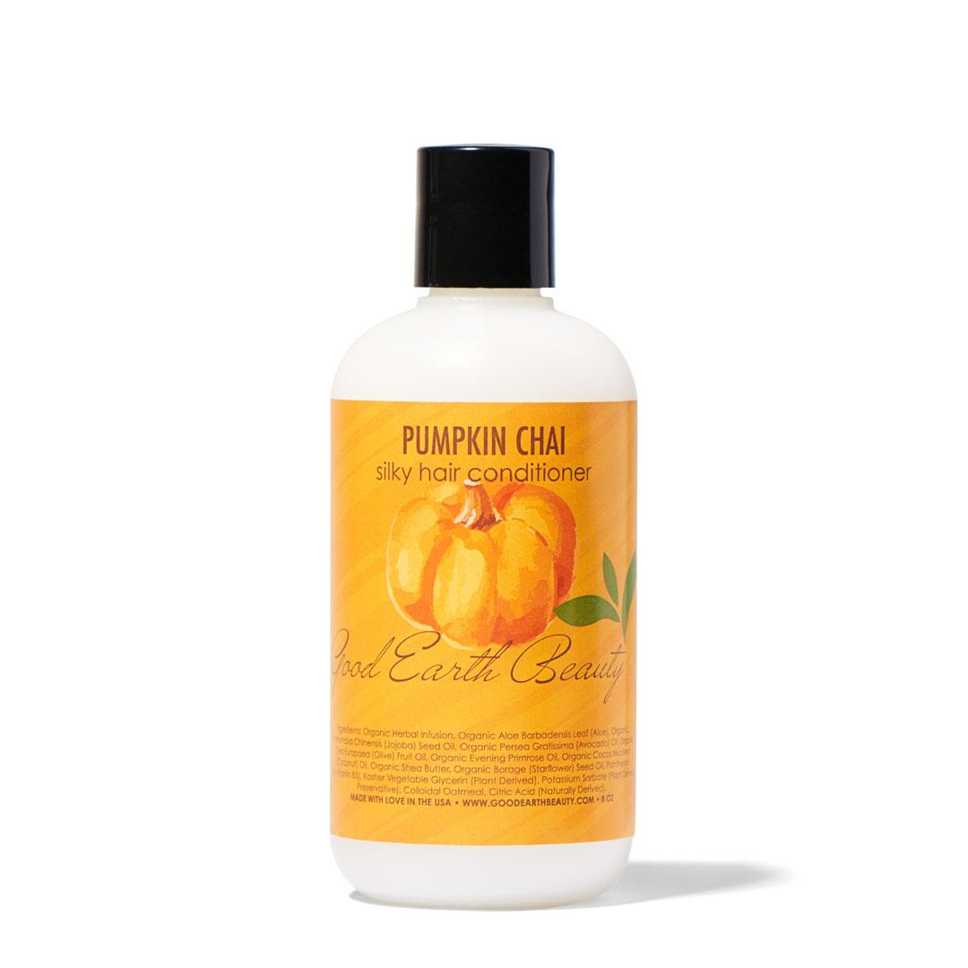 Conditioner - All Natural Pumpkin Chai by Good Earth Beauty