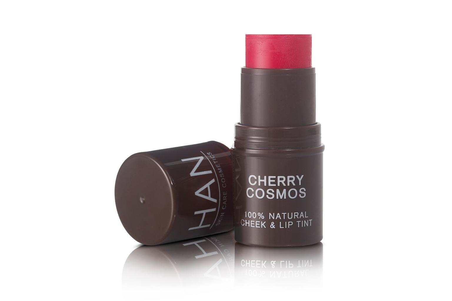 HAN Skin Care Cosmetics Cheek & Lip Tint - Cherry Cosmos