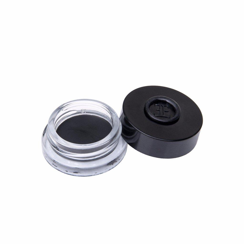 Natural & Organic Gel Eyeliner - BLACK