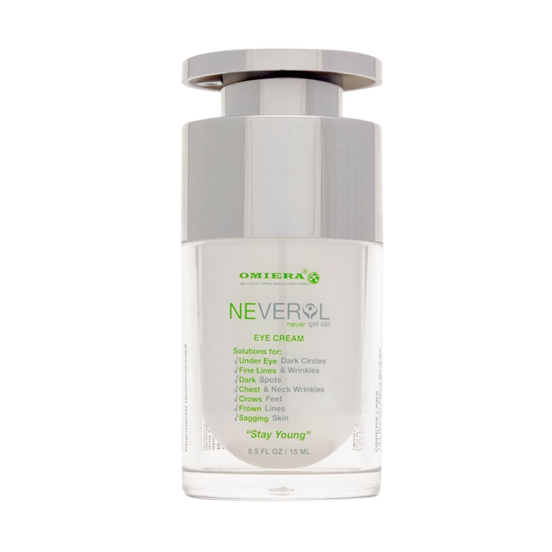 Neverol Advanced Anti Aging, Fine Lines, and Wrinkles Skin Lifting Cream for Face & Neck