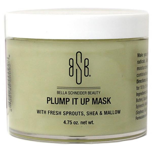 Plump It Up Mask