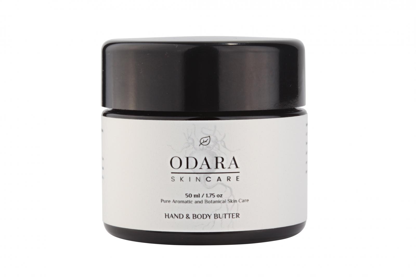 ODARA Hand & Body Butter