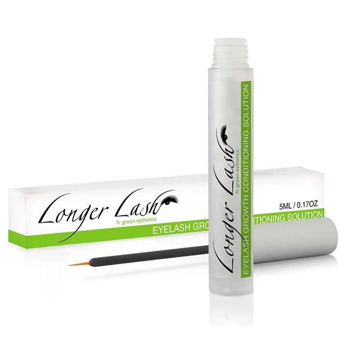 Longer Lash -Eyelash Growth