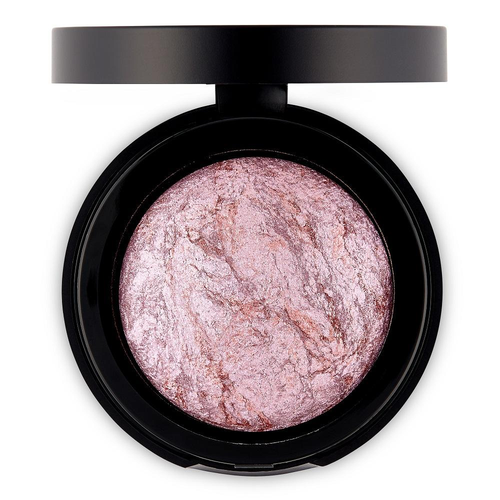 Baked Eye Shadow - Lavender Fusion