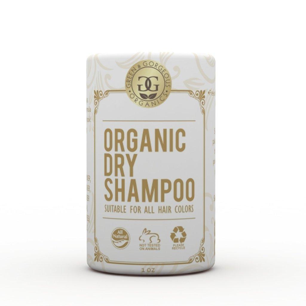 Good All Natural Dandruff Shampoo