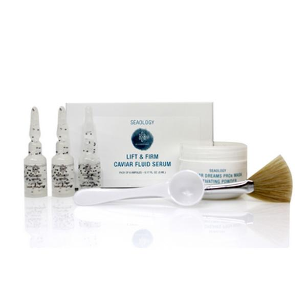 Seaology Caviar Dreams Prox Mask