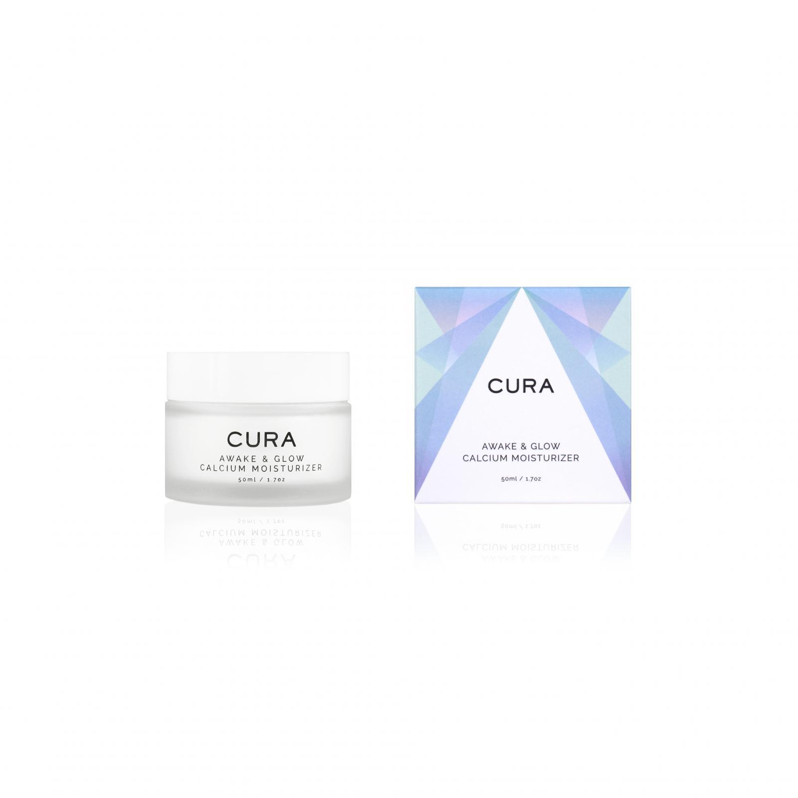 Awake & Glow Calcium Moisturizer