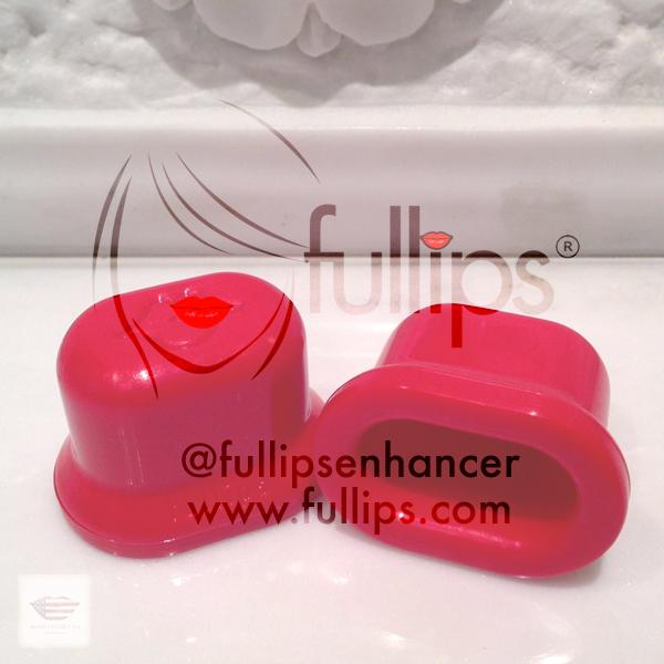 Lip Enhancer in Medium Oval