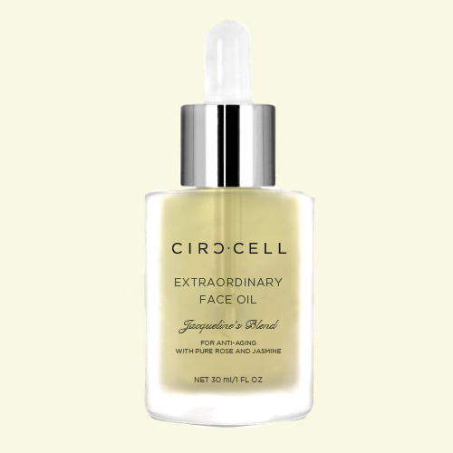 Extraordinary Face Oil - Jacqueline's Blend for Anti-Aging