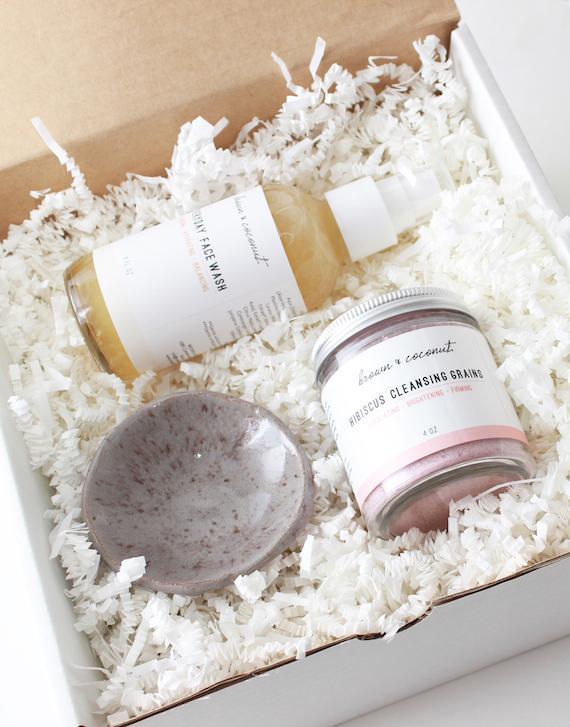 Brightening Beauty Box