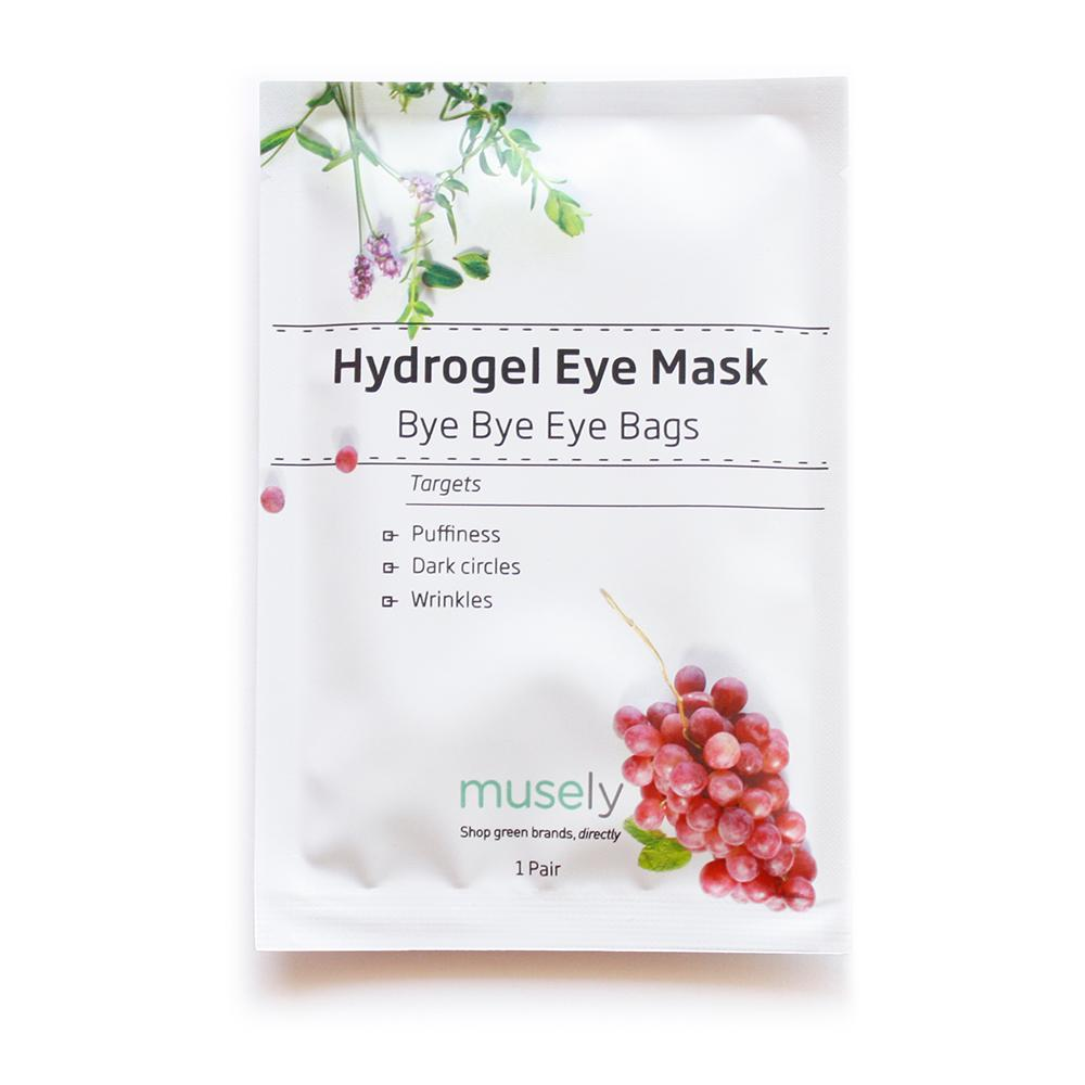 Hydrogel Eye Mask - Bye Bye Eye Bags