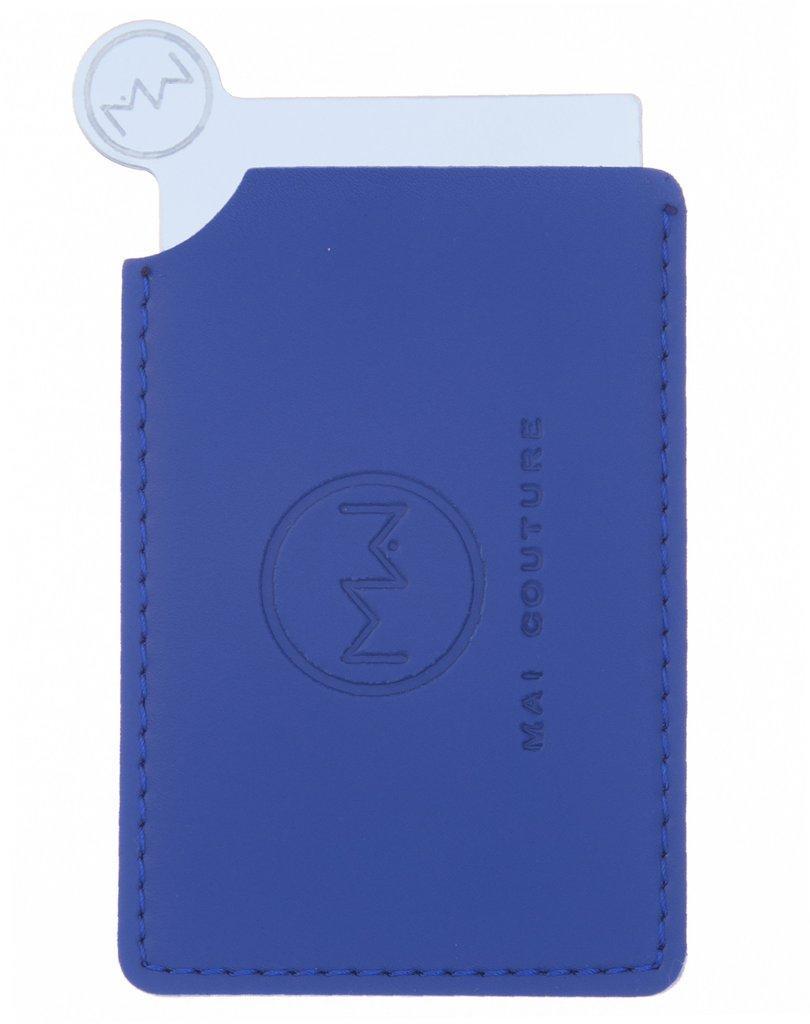 Ultra Slim Mirror (Blue)