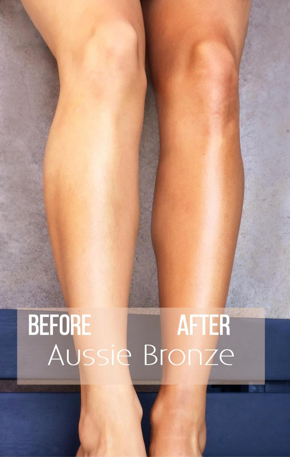 Aussie Bronze | Organic, Natural, Toxin Free Tanning