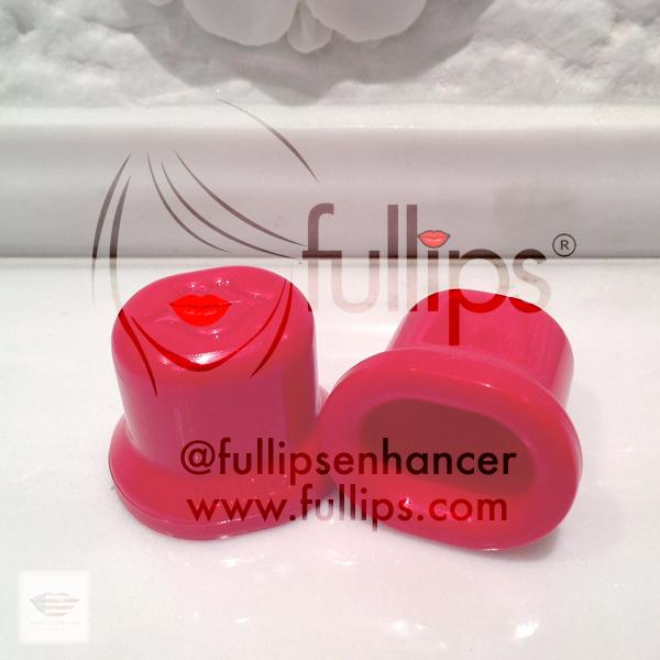 Lip Enhancer in Small Oval