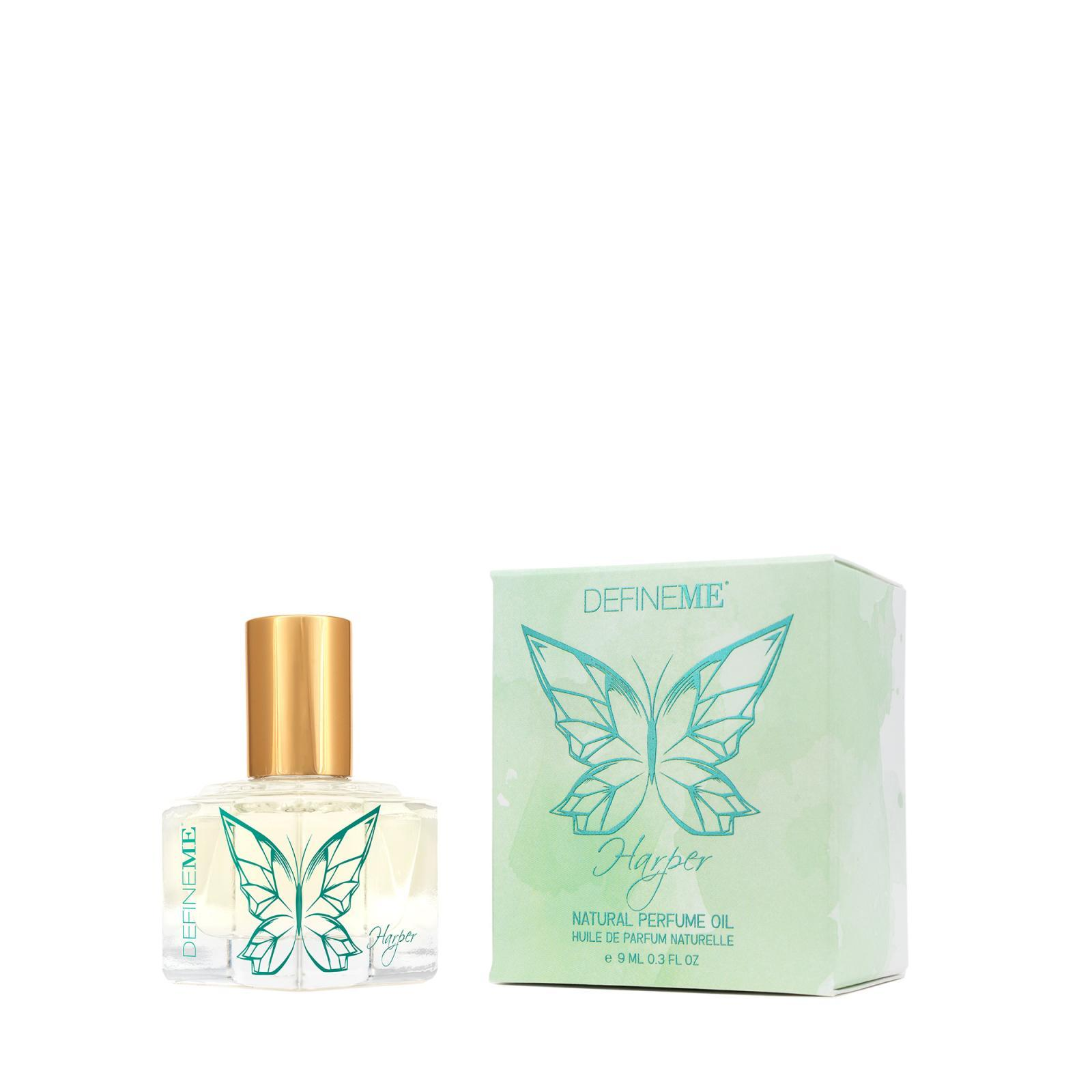 DEFINEME Harper Fragrance Oil