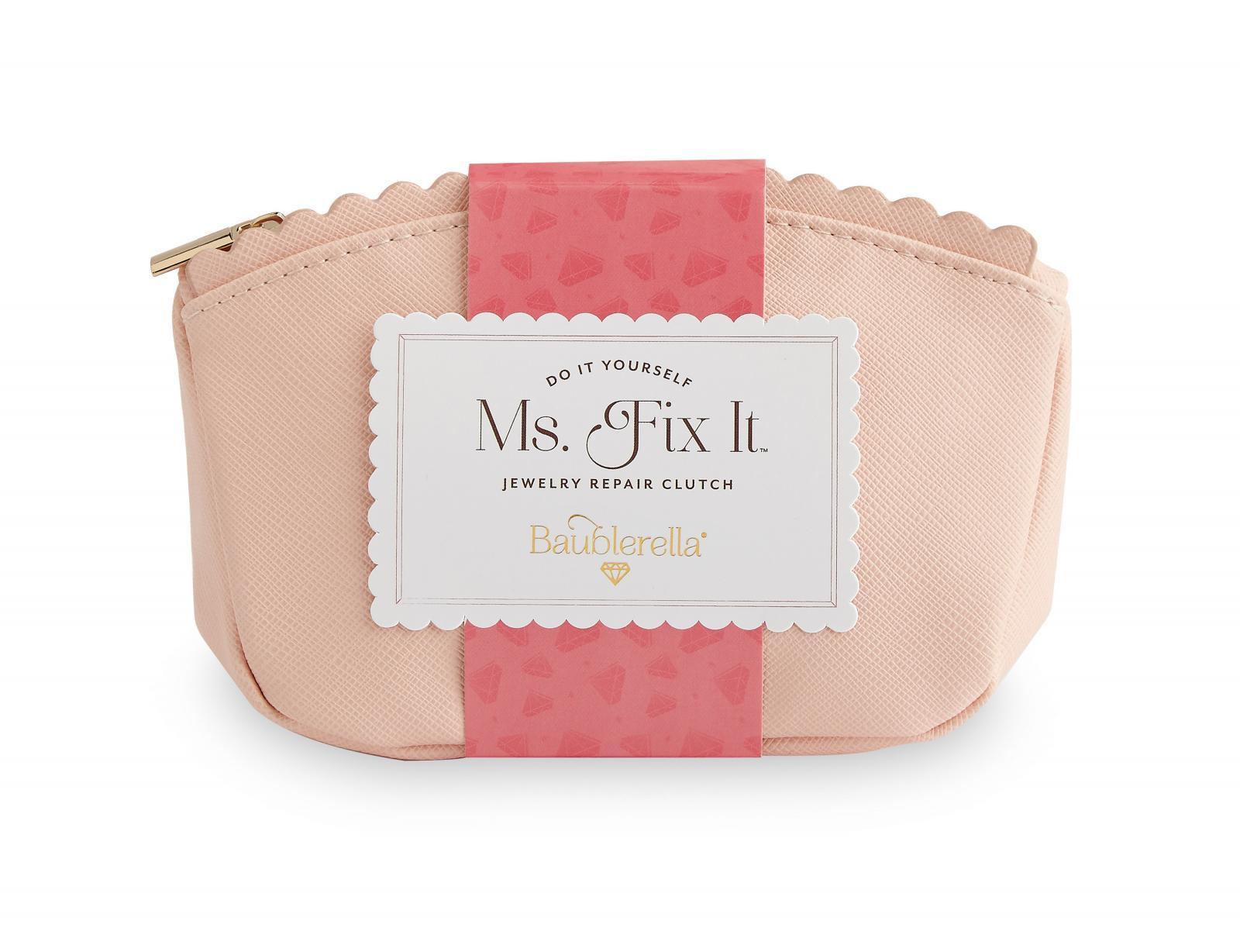 Ms. Fix It Jewelry Repair Kit